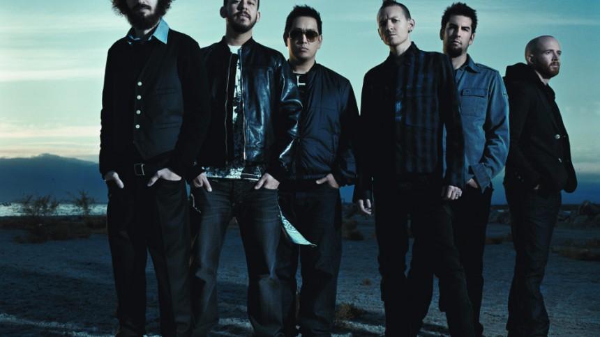 Linkin Park släpper nytt