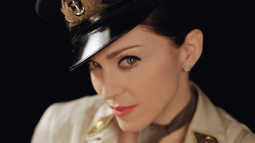 Madonna-konsert hotas av böter