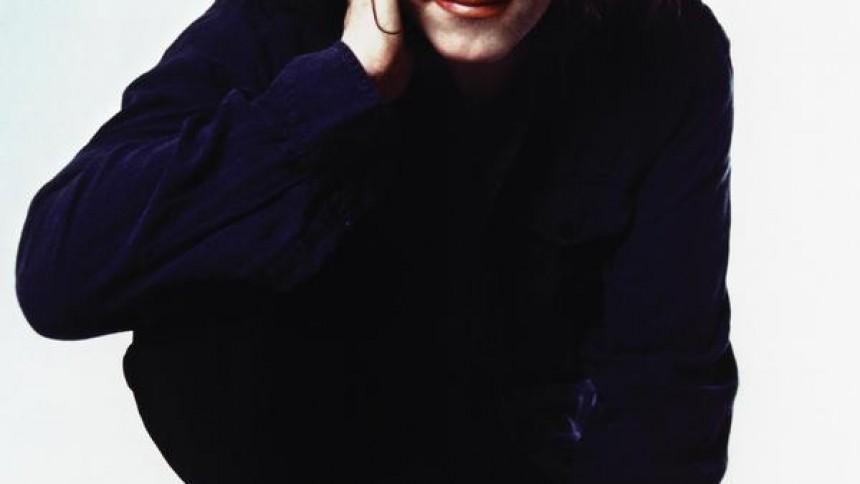 The Cure släpper livealbum