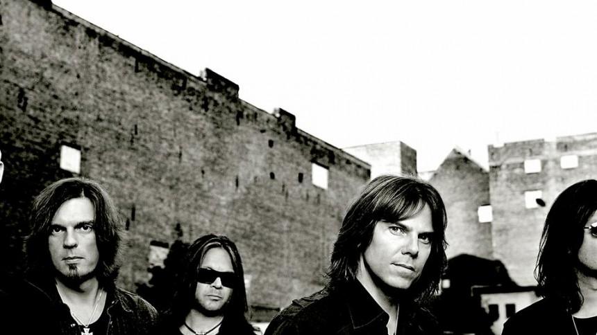 Europe - the Final Countdown 30th Anniversary Tour