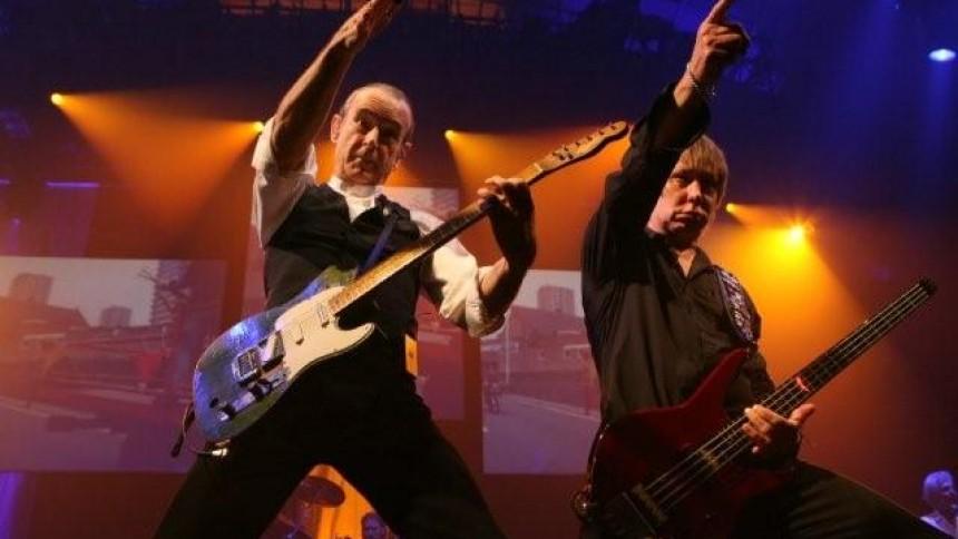 Status Quo klara för Sweden Rock