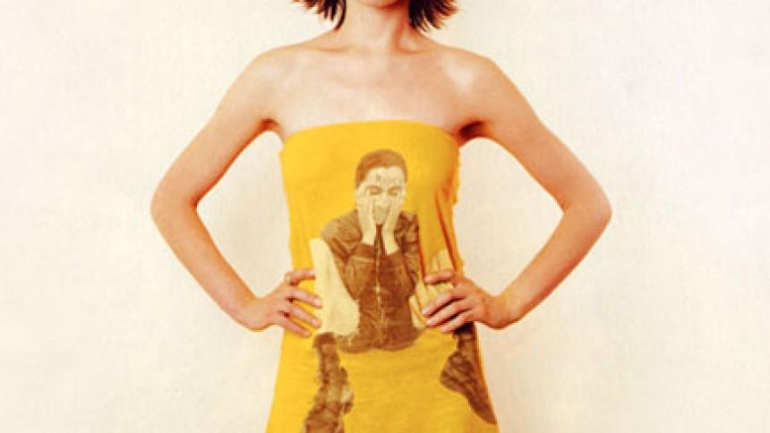 Hör PJ Harvey live på nätet