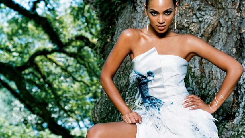 Lyssna på Beyoncés nya låt