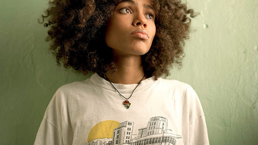Nneka: Azalea, Way Out West