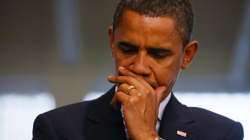 Obama lägger sig i musikbeef