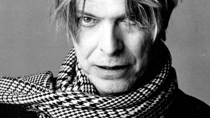 David Bowie som Gandalf?