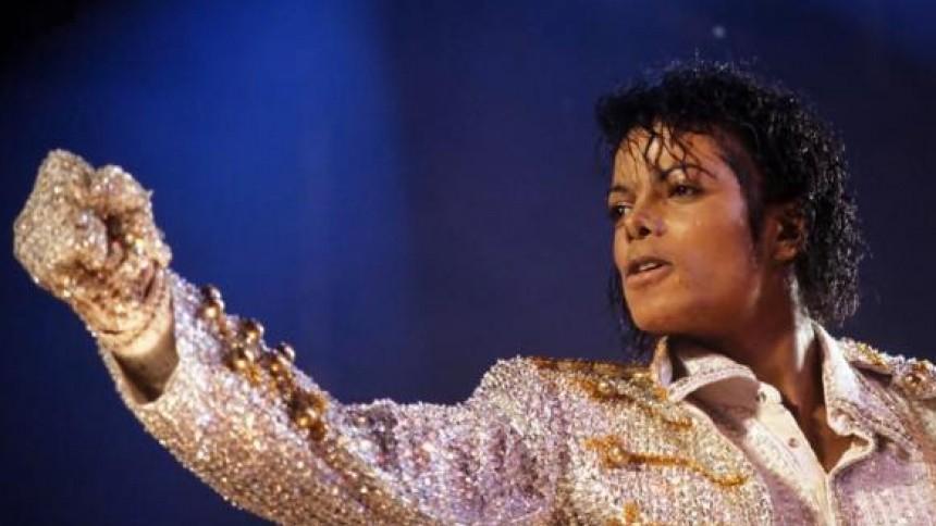 Michael Jackson anklagas för sexuella övergrepp i ny dokumentär