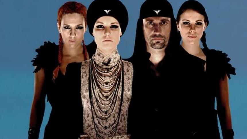 Laibach: Debaser Medis, Stockholm