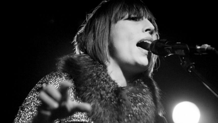 Jenny Wilson turnerar med Tensta Gospel Choir