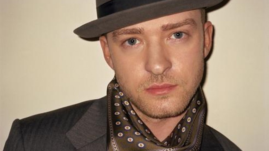 Lyssna på Justin Timberlakes färska singel
