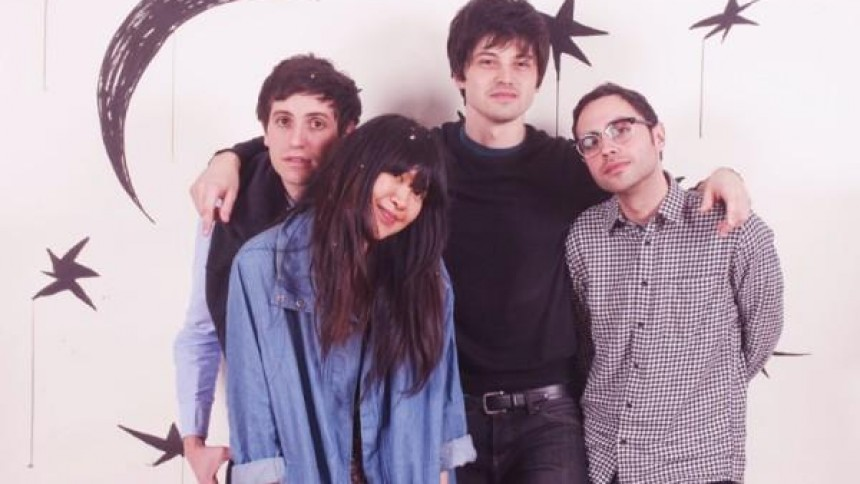 The Pains Of Being Pure At Heart släpper nytt
