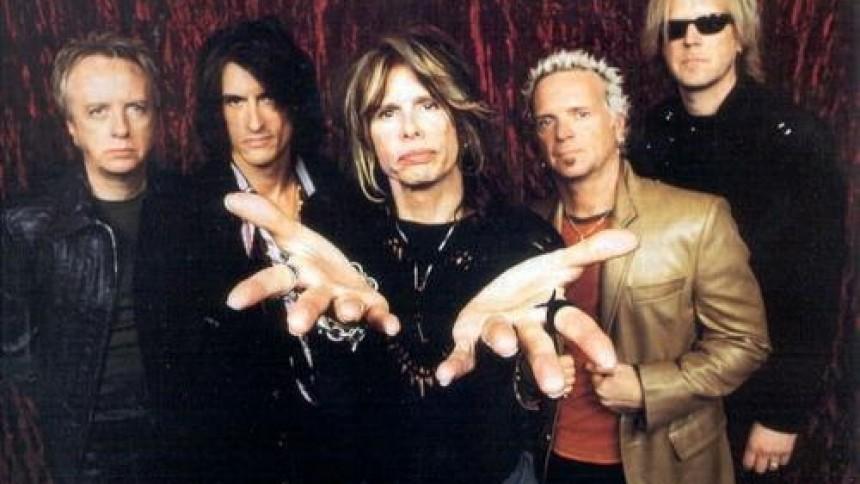 Slitningar inom Aerosmith