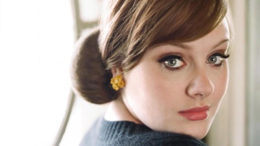 Adele: 21