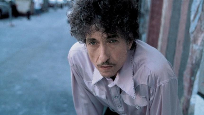 Bob Dylan anklagas för plagiat