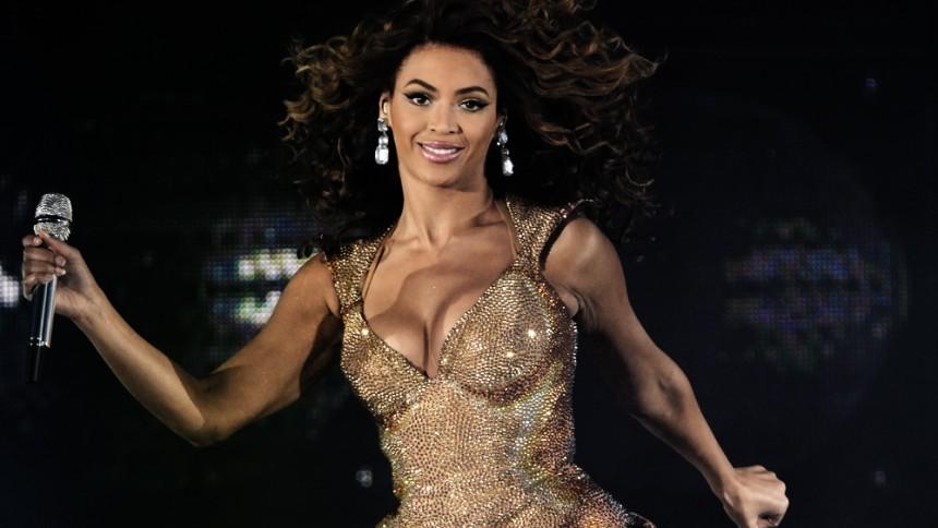 Två nya album med Beyoncé
