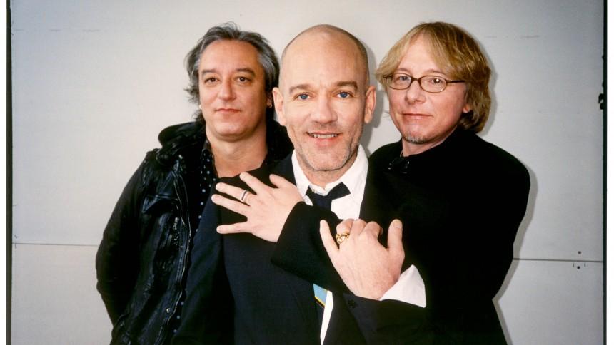 Ny R.E.M.-video på GAFFA.TV