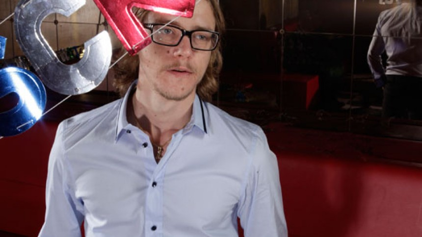 Interpols sångare går solo – igen