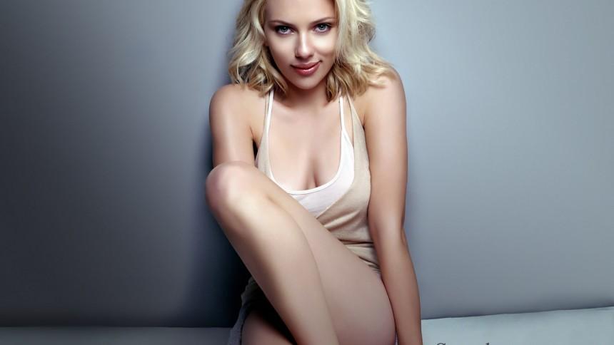 Scarlett Johanssons nya supergrupp redan i trubbel