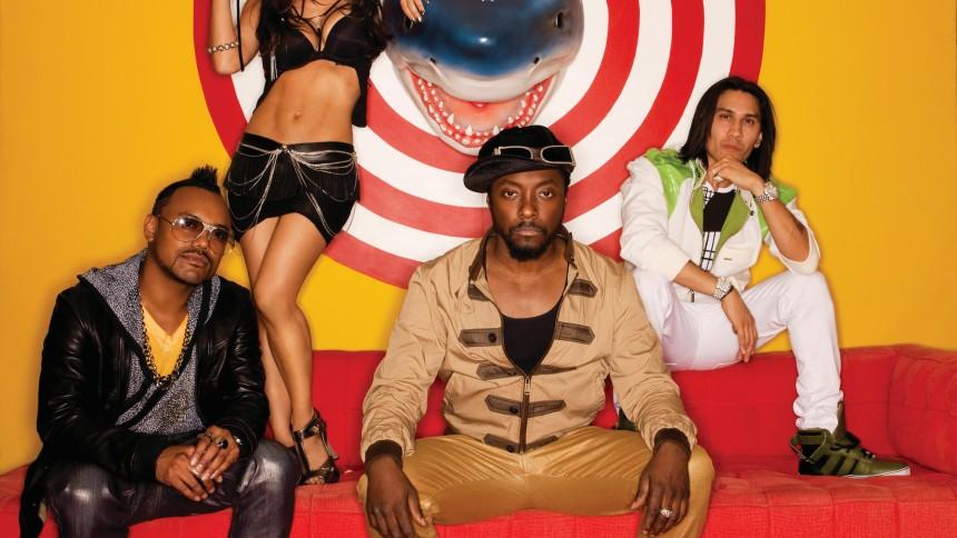 Black Eyed Peas stäms på flera miljoner