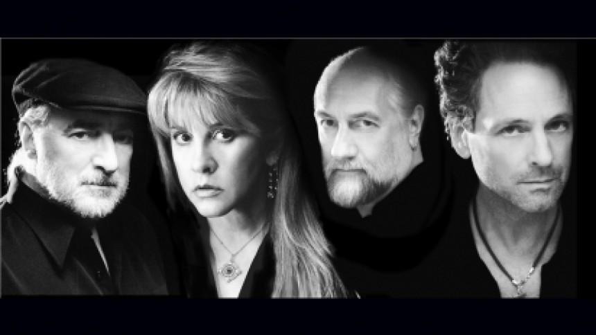 Fleetwood Mac till Sverige