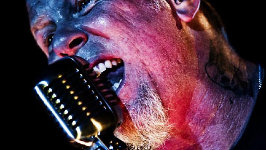 Metallica: Ullevi, Göteborg