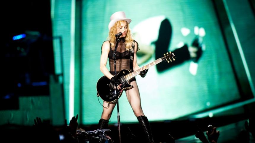 Madonna: 2000-nu