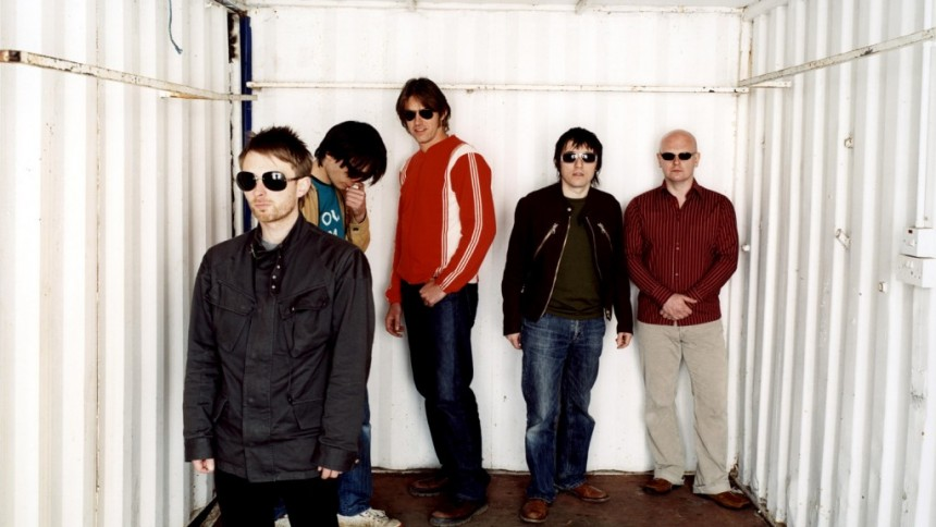 Radiohead släpper album − men inte på Spotify