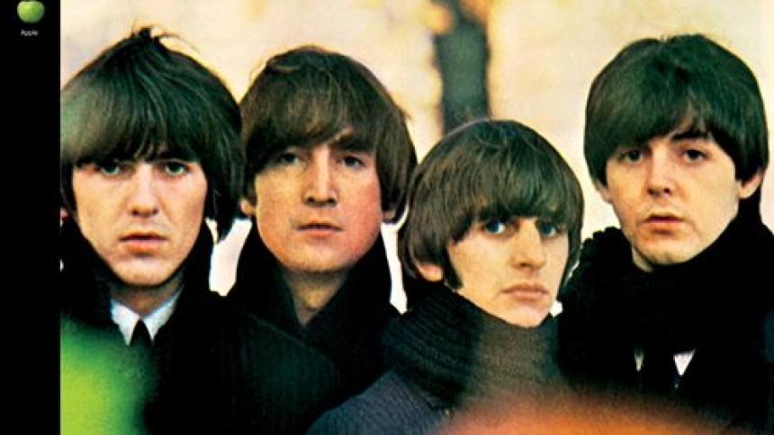 Hemsida straffas för sålda Beatles-låtar