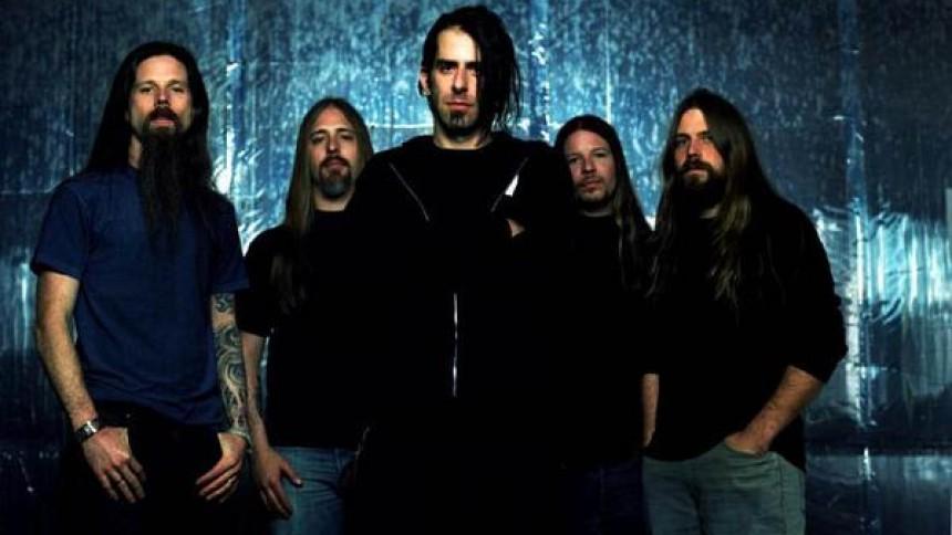 Lamb Of God-sångaren släppt ur fängelse