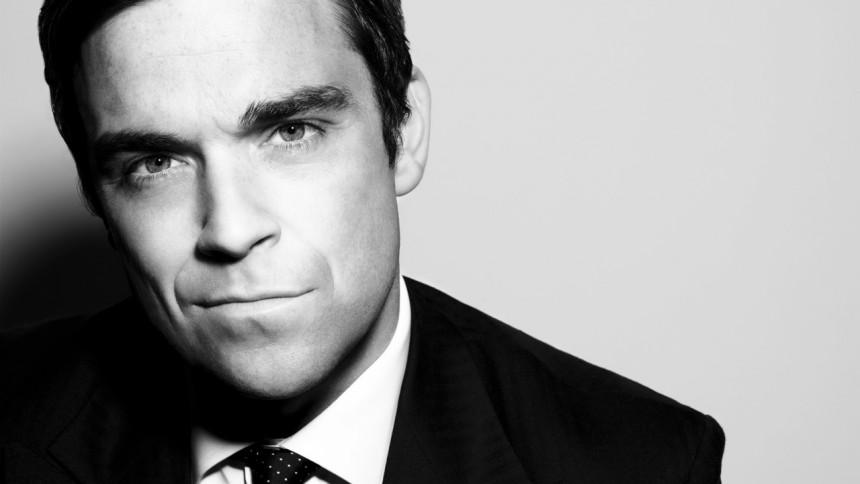 Robbie Williams går solo igen