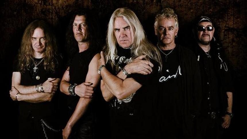 Sweden Rock fyller på