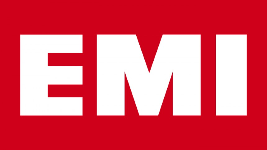 EMI sålt till Citigroup