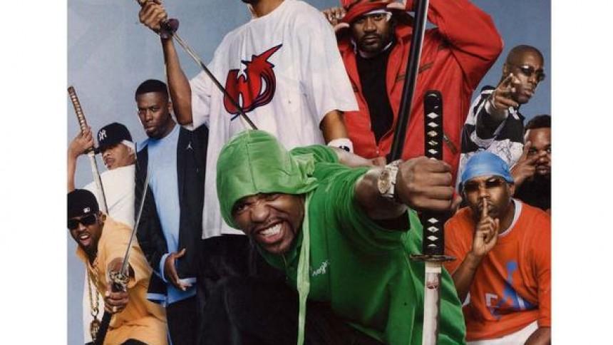 Wu-Tang Clan till Sverige