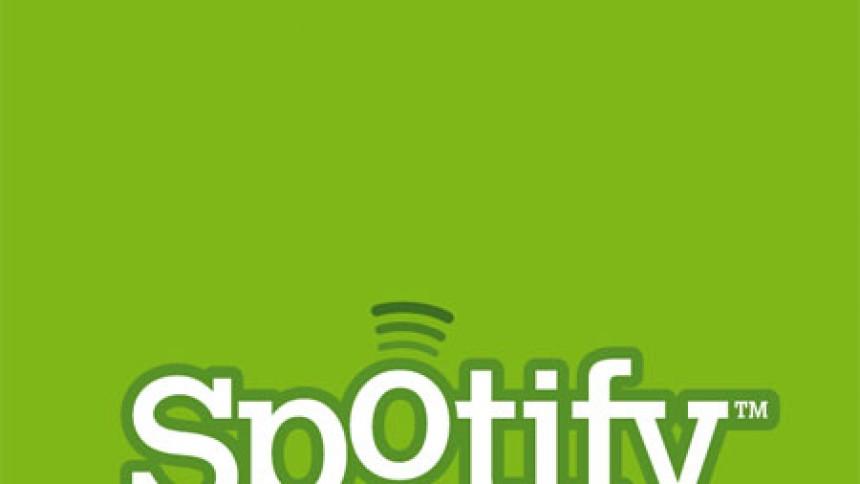 Spotify kommer till Danmark