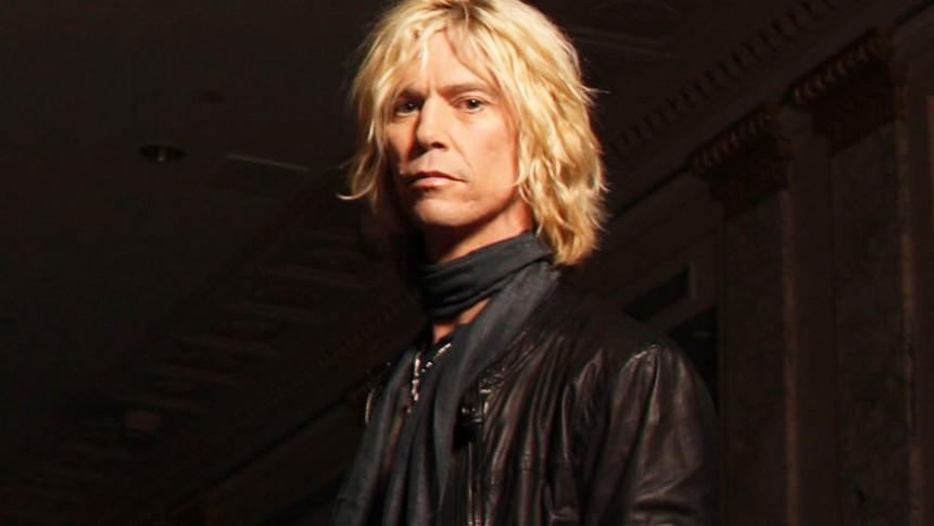 Guns N' Roses-medlem till Sweden Rock
