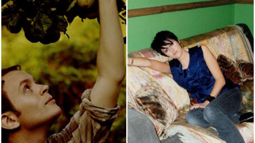 Tracey Thorn + Jens Lekman = sant