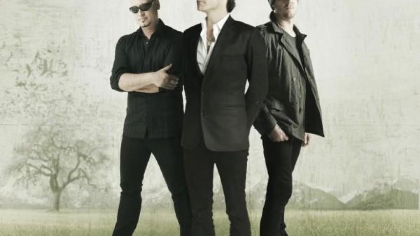Train är tillbaka med nytt album