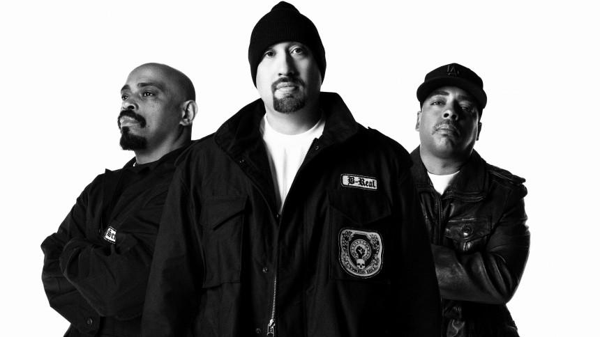 Cypress Hill och Rusko släpper EP