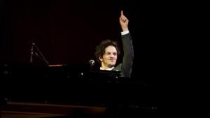 Salem Al Fakir och musiker ur Göteborgs symfoniker - Konserthuset, Göteborg, 100326