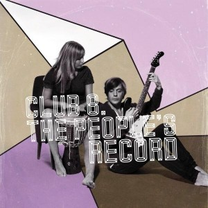 Club 8: The people's record