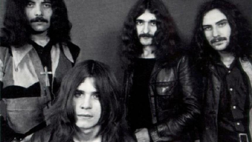 """När Falupolitiker ville stoppa """"satanistisk"""" Black Sabbath-konsert"""