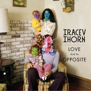 Tracey Thorn: Love and It's Opposite