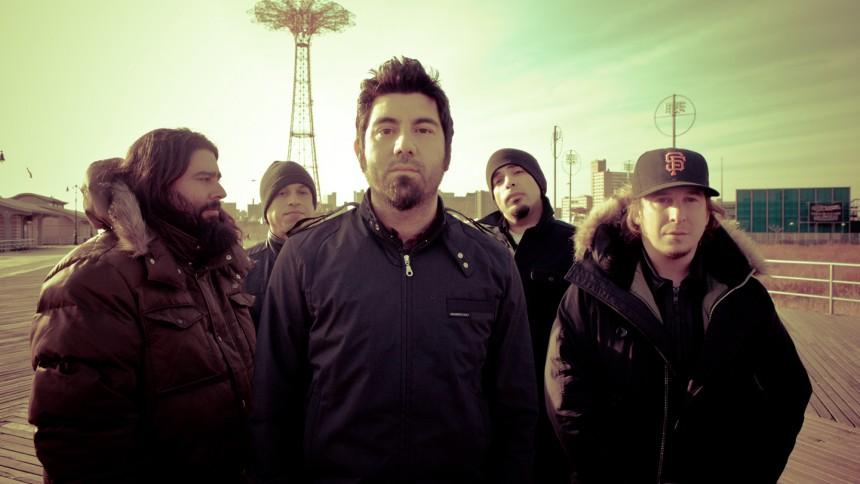 Deftones släpper coveralbum