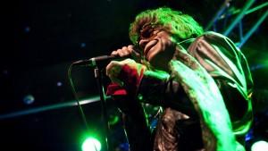 New York Dolls - Sticky fingers, Göteborg 100428