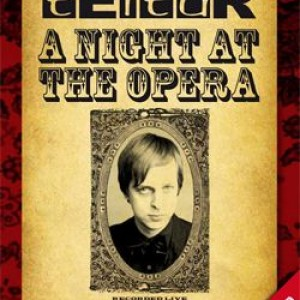 Teitur: A Night At The Opera