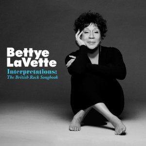 Bettye LaVette: Interpretations: The British Rock Songbook
