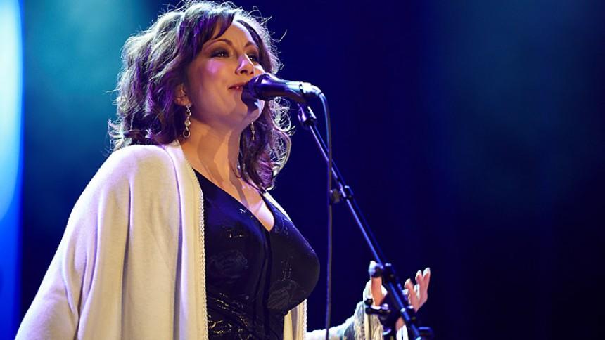 Lisa Nilsson - På Turné 2016 - På Turné 2016