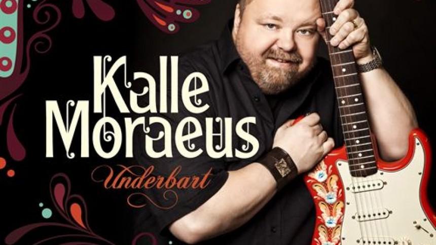 Kalle Moraeus & Hej Kalle!