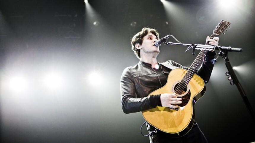 John Mayer ställer in turné