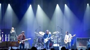 Eric Clapton och Steve Winwood - Malmö Arena, Malmö 100531